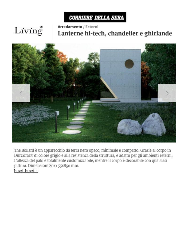 Living Corriere - 9/5/2017