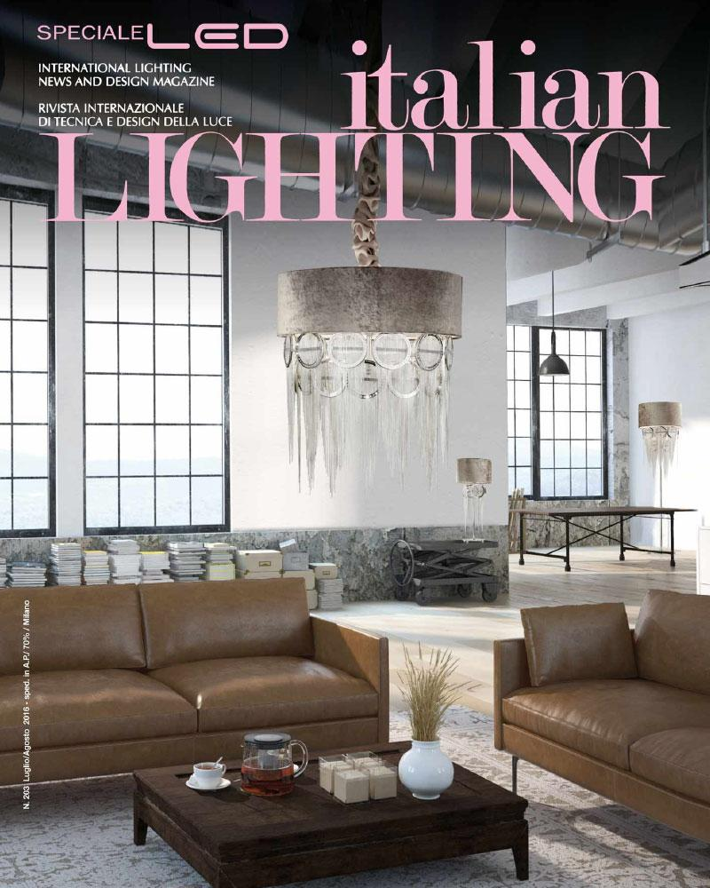Italian Lightining - 8/2016