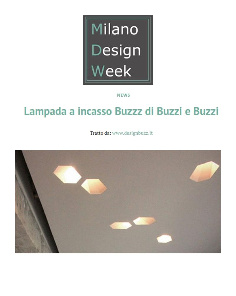 Milano Design Week - 2/8/2016