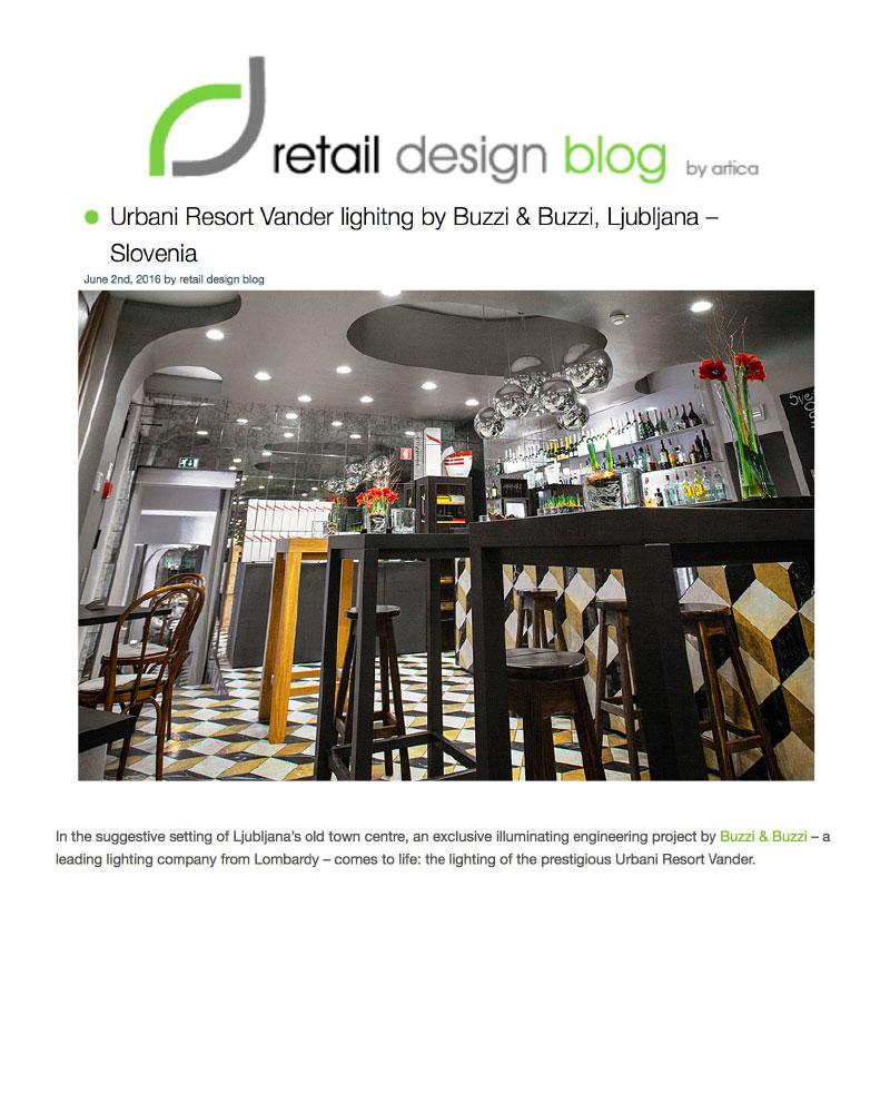 Retail Design Blog - 2/6/2016