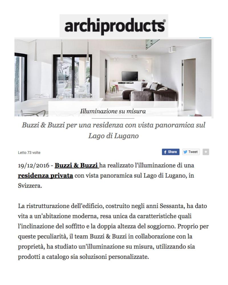 Archiproducts - 19/12/2016