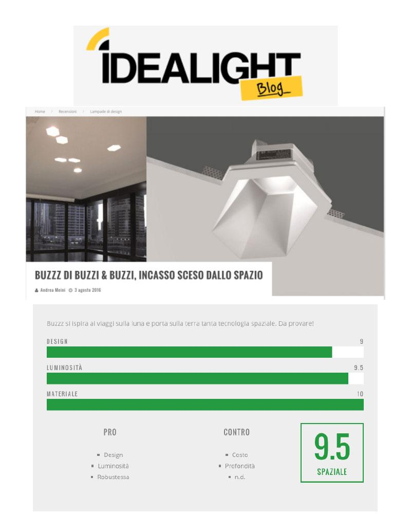Idealight - 3/8/2016