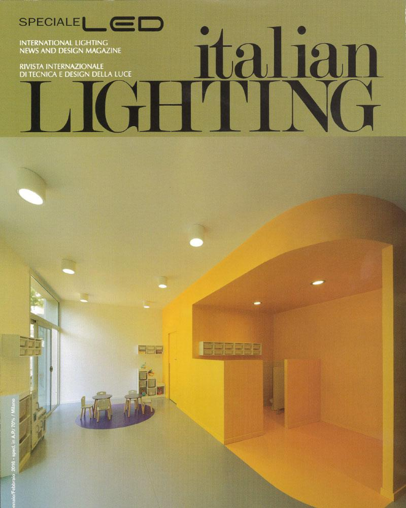 Italian Lightining - 2/2016