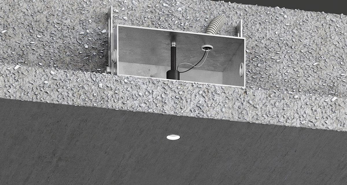 """GENIUS CONCRETE 