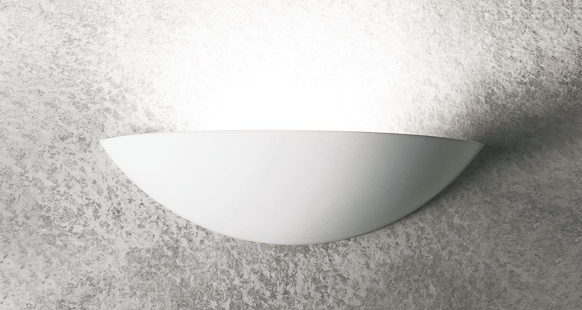 ELLISSE | 450, 810 or 1120 mm wall luminaire