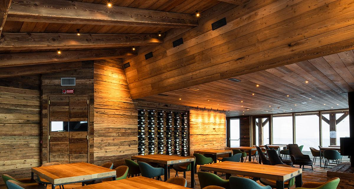 Chalet - Lighting and Sauze, D'Oulx