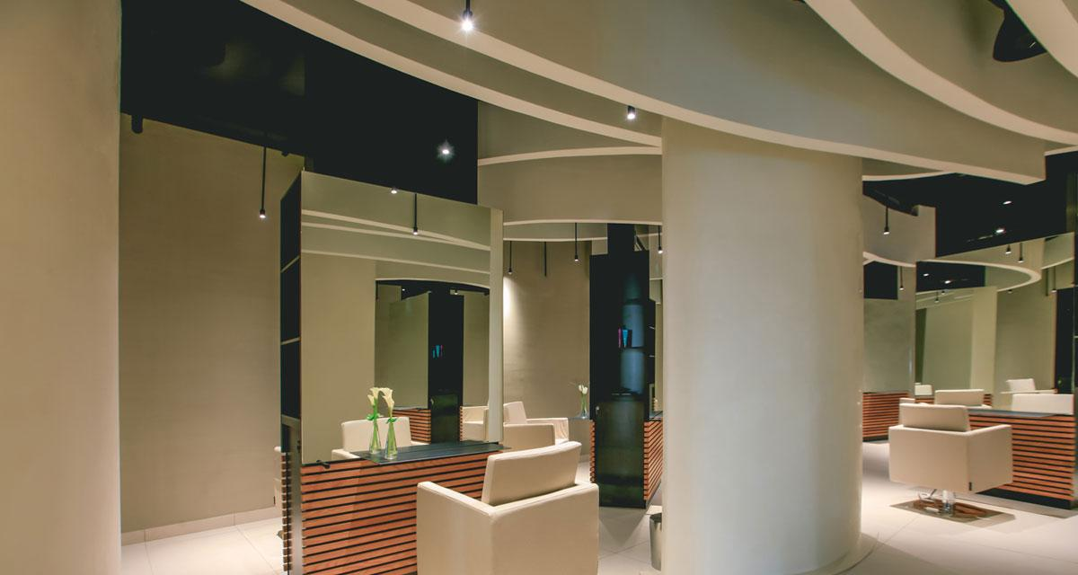 Oriana Beauty Salon e SPA, Jeddah