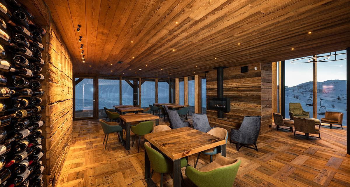 Chalet - Lighting And, Sauze D'Oulx