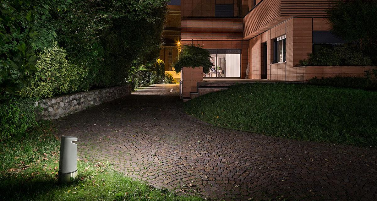 Private House, Milan