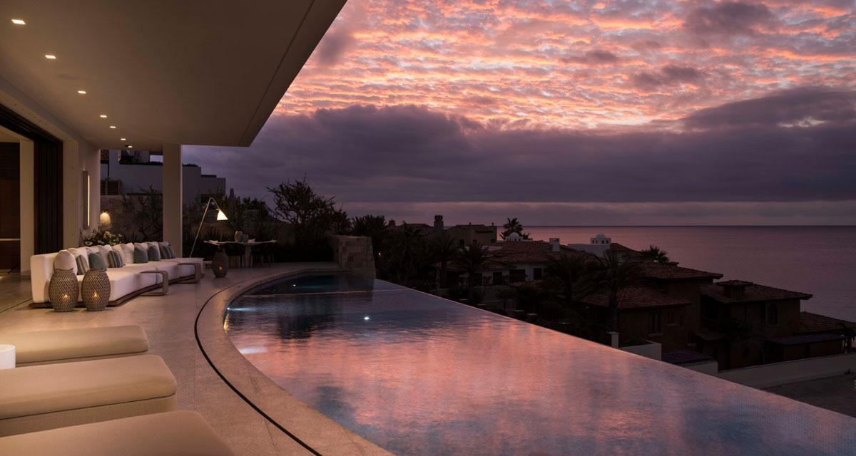 Private Villa, Mexico